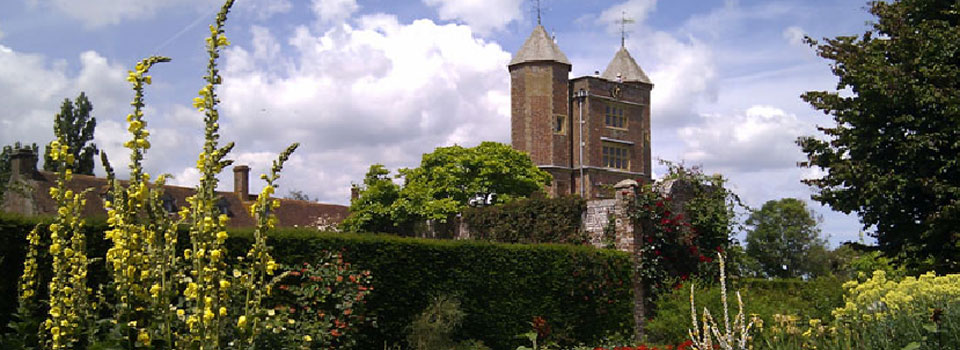 Kent Castles and Gardens Tour